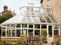 Victorian Conservatory Dublin