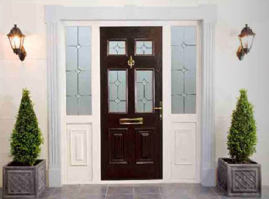 Composite Doors Dublin Composite Doors Ireland Dooley